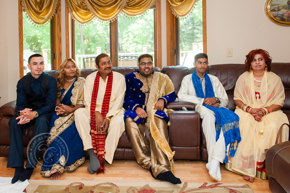 Minneapolis Muslim Wedding Photographer