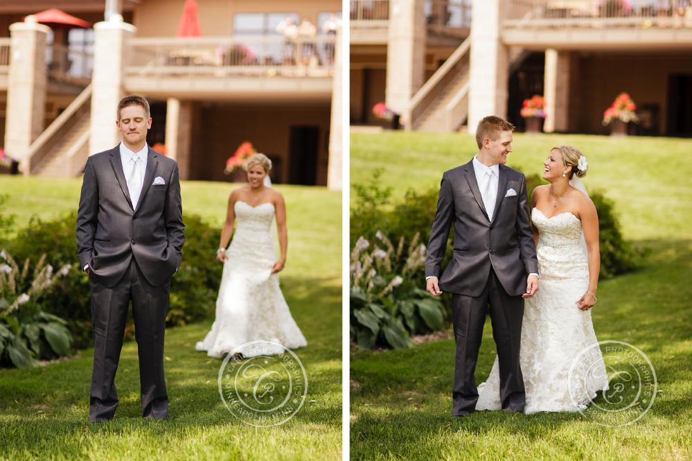 olympic hills golf club wedding eden prairie mn photo 10 Olympic Hills Golf Club Wedding Eden Prairie MN Photos   Amanda + Dan