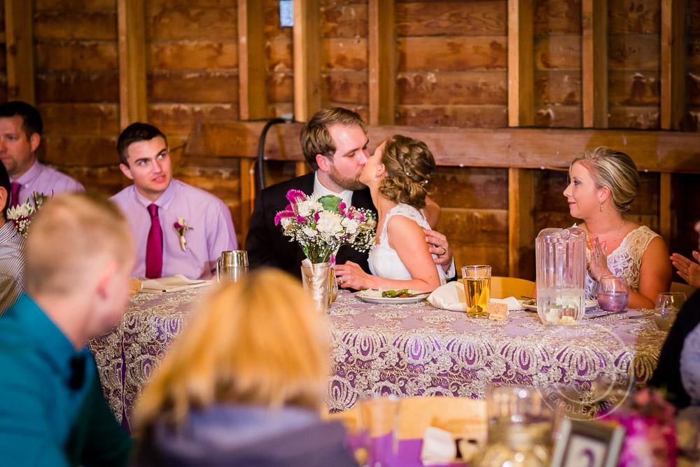 Rum River Barn & Vineyard MN Wedding Photo