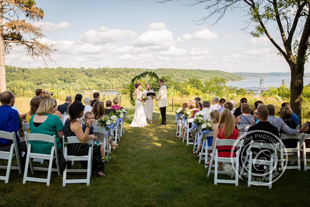 stillwater mn pioneer park wedding photo 2 Pioneer Park Stillwater MN Wedding | Brian + Liz