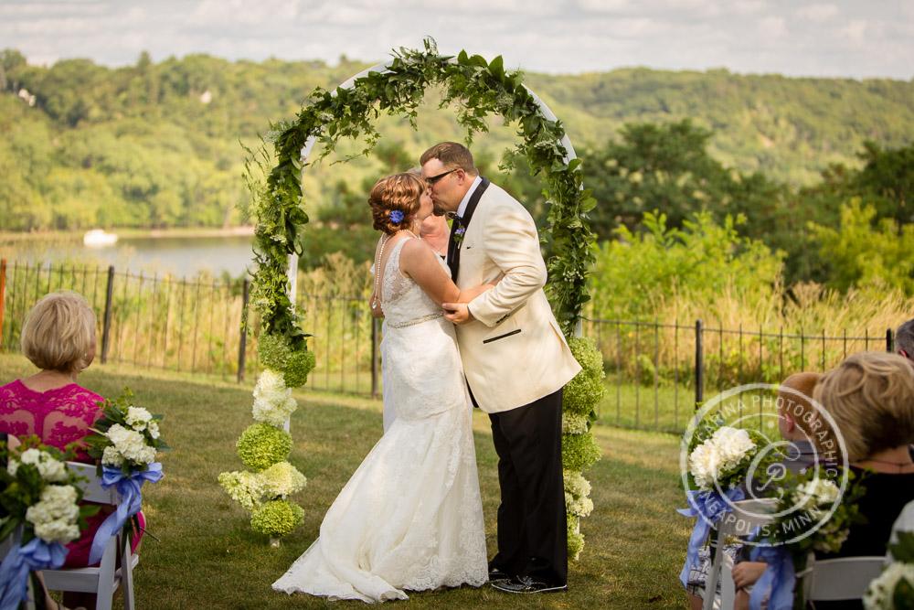 stillwater mn pioneer park wedding photo 5 Pioneer Park Stillwater MN Wedding | Brian + Liz