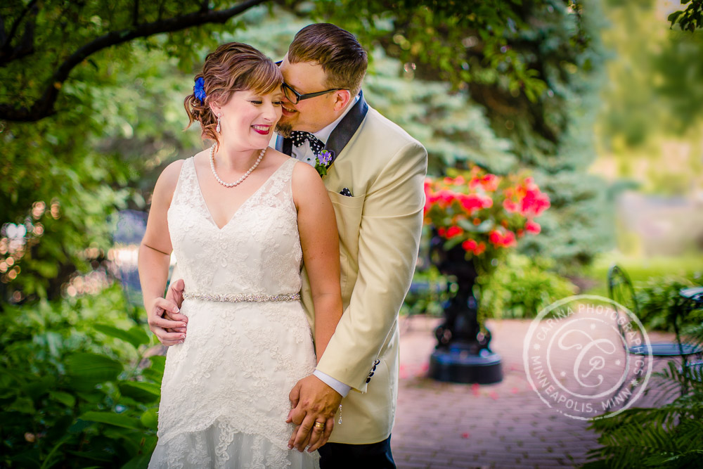 stillwater mn rivertown inn wedding photo 11 2 Pioneer Park Stillwater MN Wedding | Brian + Liz
