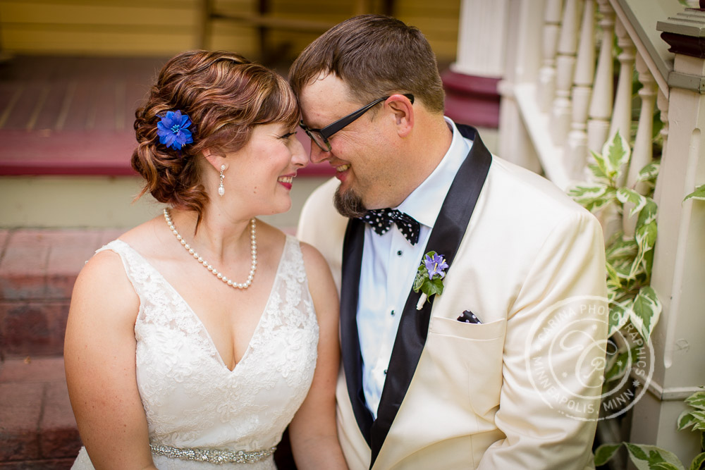 stillwater mn rivertown inn wedding photo 12 Pioneer Park Stillwater MN Wedding | Brian + Liz