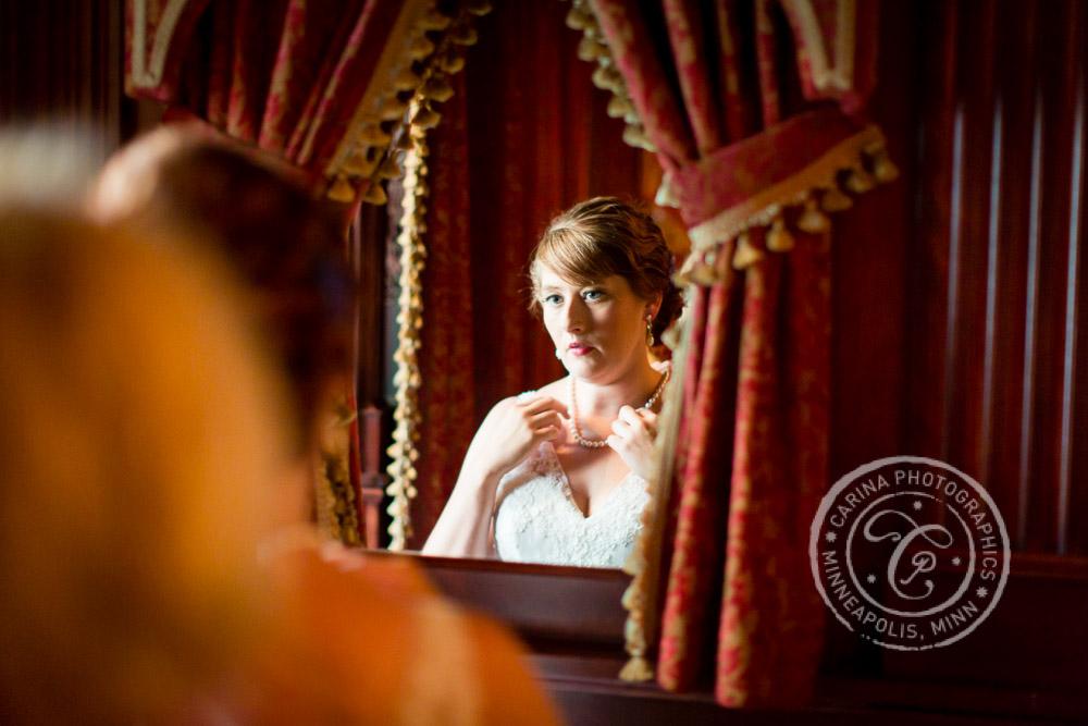 stillwater mn rivertown inn wedding photo 3 Pioneer Park Stillwater MN Wedding | Brian + Liz