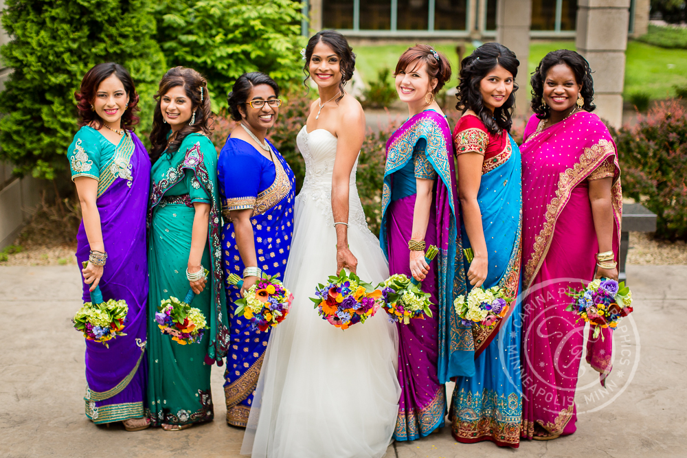wedding-bride-bridesmaids-saris-flowers-church-of-st-joseph.jpg