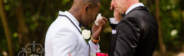 Should You Have an Unplugged Wedding Ceremony?